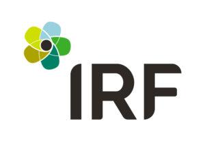 IRF nýtt búmerki