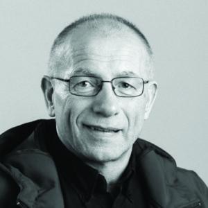TORLEIV FREDERIKSBERG