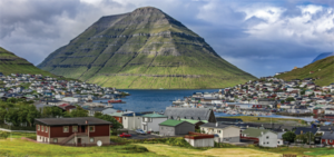 Innsavningin broytt í Klaksvík