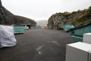Sørvágs kommuna: Opin fyri at gera meiri við endurnýtslu