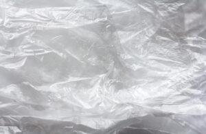 Bleytt plast