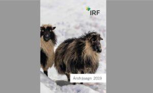 Aðalfundur útsettur til 22. mai 2020