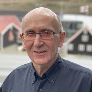 PÁLL LERVIG
